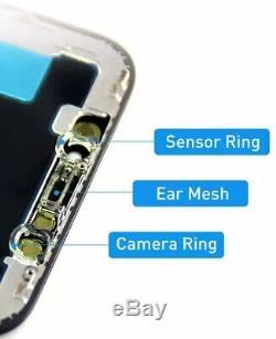 OEM Affichage pour IPHONE XS Max 6.5 Oled Super Retina Touch Screen Écran