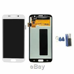 OLED Pour Samsung Galaxy S7 G930 S7 Edge G935 LCD Display Touch Screen Digitizer