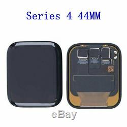 Pour Apple Watch Series 4 44mm LCD Display Touch Screen Digitizer Assembly FR