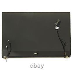 Pour Dell XPS 13-9350 Modèle P54G 13.3 Qhd LCD Complet Tactile Écran