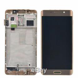 Pour Huawei Mate 9 Pro 5.5'' LCD Display Touch Screen Écran tactile Digitizer H2