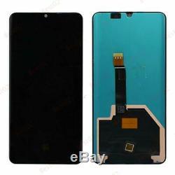 Pour Huawei P30 / P30 Pro VOG-L29 L09 L04 LCD Display Touch Screen Digitizer BT2