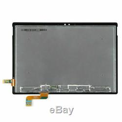 Pour Microsoft Surface Book 1703 1704 1705 LCD Display Touch Screen Digitizer B2