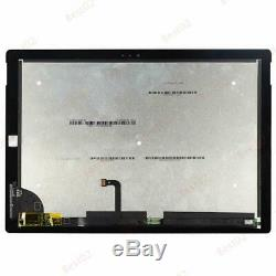 Pour Microsoft Surface Pro 3 1631 LCD Display Touch Screen Digitizer Assembly BT