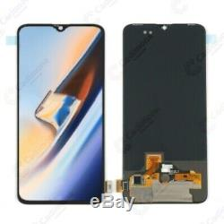 Pour OnePlus 6T A6010 A6013 LCD Display Screen Touch Digitizer Replace Écran H2