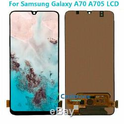 Pour Samsung Galaxy A70 A705 LCD Touch Screen Display Digitizer Replacement Tool