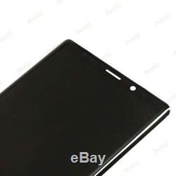 Pour Samsung Galaxy Note 9 N960 LCD Display Touch Screen Digitizer Assembly BT02