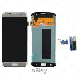 Pour Samsung Galaxy S7 G930 & S7 Edge G935 LCD Display + Touch Screen Digitizer