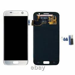 Pour Samsung Galaxy S7 G930 S7 Edge G935 LCD Display + Touch Screen Digitizer AF