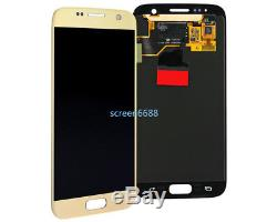 Pour Samsung Galaxy S7 G930F G930 écran LCD Display Vitre Tactile Touch Screen