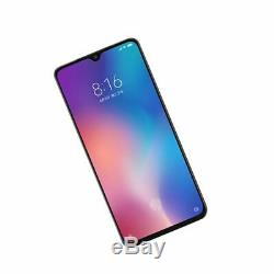 Pour Xiaomi MI 9 Display LCD Diaplay Touch Screen Remplacement Réparation Noir H