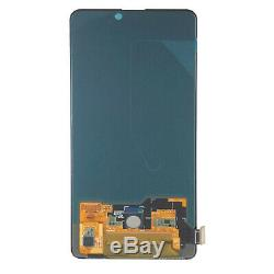 Pour Xiaomi Mi 9T & 9T Pro LCD Display Touch Screen Digitizer Assembly Kit Noir