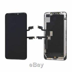 Pour iPhone OLED X XR XS Max LCD Display Touch Screen Digitizer Replacement Lot