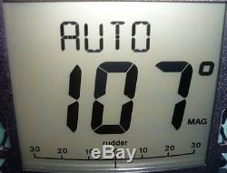 Raymarine Autohelm LCD screen ST7000+ 7001 8001 Only the LCD display, NEW part