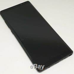 Samsung Galaxy Note 8 Black LCD Display+Touch Screen Digitizer N950