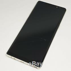 Samsung Galaxy Note 8 Gold LCD Display+Touch Screen Digitizer N950