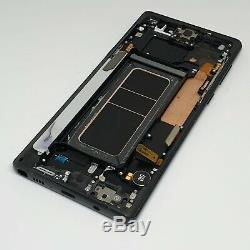 Samsung Galaxy Note 9 Black LCD Display+Touch Screen Digitizer N960