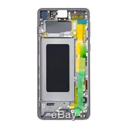Samsung Galaxy S10 Noir LCD Display Screen Digitizer G973