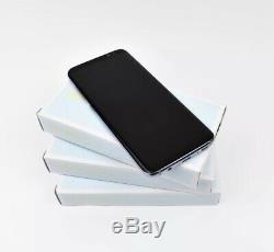 Samsung Galaxy S8 Plus Silver LCD Display Screen G955(origine Service Pack)