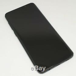 Samsung Galaxy S9+ Black LCD Display+Touch Screen Digitizer G965