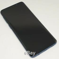 Samsung Galaxy S9 Blue LCD Display+Touch Screen Digitizer G960