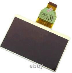 Screen LCD LED display Canon XF300 XF305