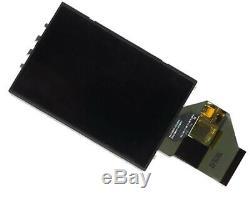 Screen LCD LED display Panasonic DMC- TZ110 ZS110 TZ100 ZS100
