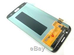 SilverFull Touch Screen Display LCD for Samsung Galaxy S7 edge SM-G935