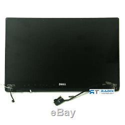 Tout Neuf OEM Qhd Ecran Tactile LCD Assemblage Pour Dell XPS 13 9350 9360 N6CH2