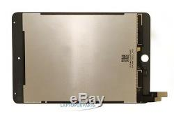 Véritable Apple iPad Mini 4 MK8F2LL/A Écran LCD Tactile Blanc Assemblage Neuf