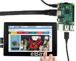 Waveshare 7inch IPS Capacitive Touch Screen 1024x600 Resolution LCD Display